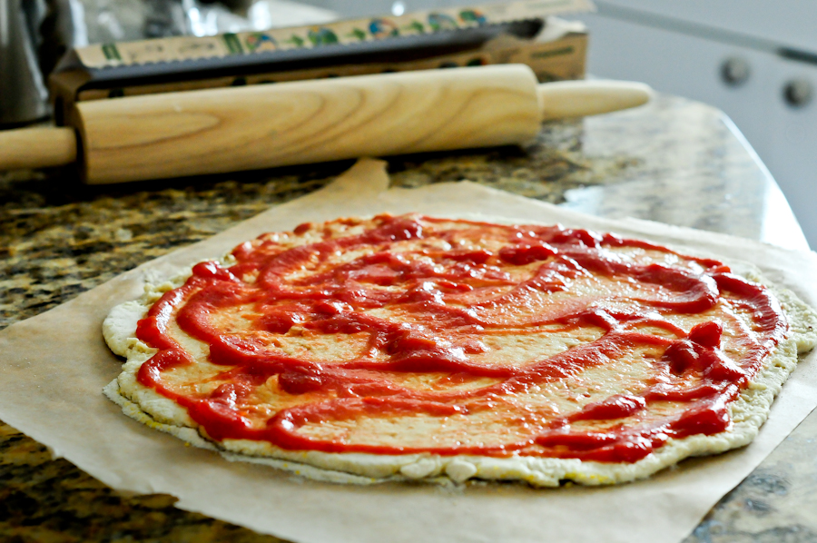 gluten-free-pizza-dough-prep