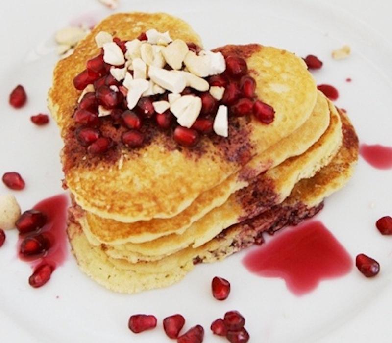 Keto Pancakes For Yoru Valentine