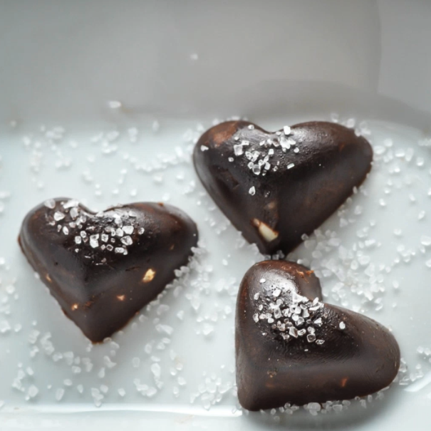 Chocolate Fat Bomb for Valentines Day