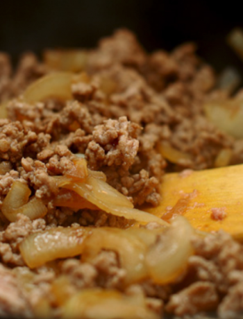 Low Carb Pork Sage & Onion Turkey Stuffing