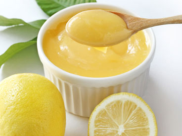 Low Carb Lemon Custard