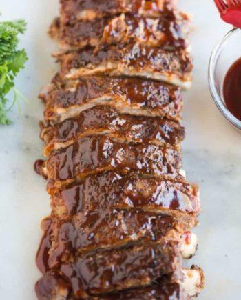 Instant Pot Keto Pork Roast