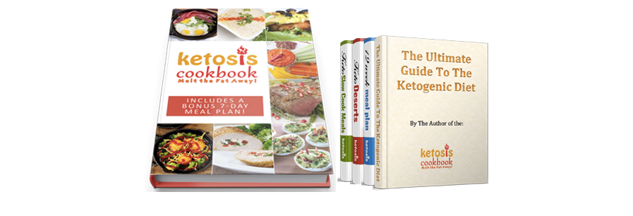 Ketosis Cookbook